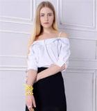 Rancloth然可时女装品牌2016夏装新品重磅上新