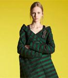 法国时尚品牌Rochas释出2017早春度假系列时尚型录