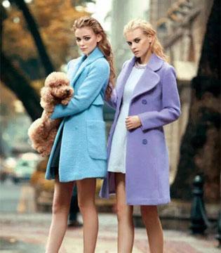 FLEUR DE FéVRIER女装2016冬季新品发布会暨订货会即将开幕