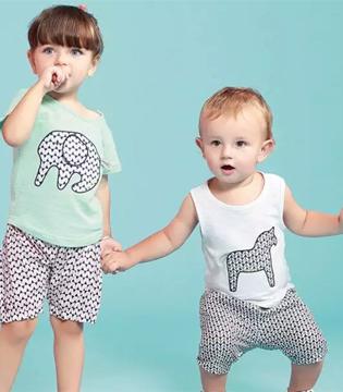 婴蓓乐童装暑期将至 与宝宝的出行准备好了吗