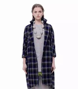 百变时尚 与你相约 一城画一女装2017春季新品订货会即将启幕