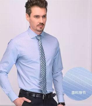 吉姆兄弟:必备 高贵奢华的蓝色衬衫 低调的你值得拥有