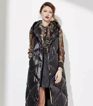 拥挤过后 丽驰服饰让您感受冬的温度