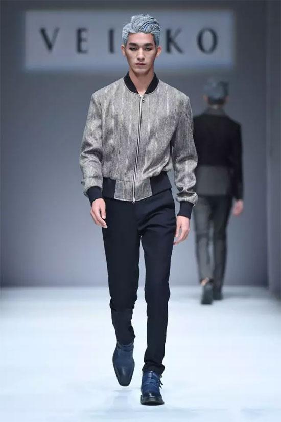 男士古典穿衣风格