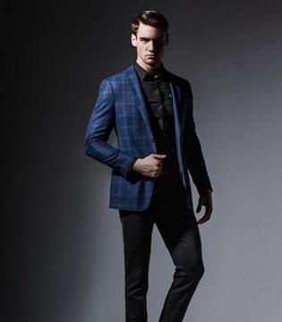 贝克狮丹时尚男装  为你打造时尚摩登的潮人形象