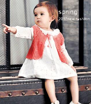 HELLO!SPRING!你好春天 豆豆衣橱2017春装新品第一波