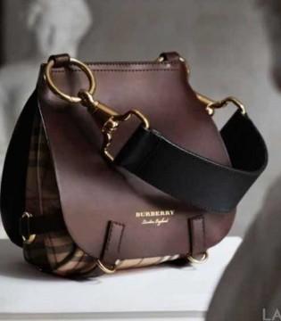 Dior原女装皮具设计师确认加入Burberry