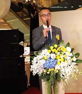 HOII深圳海岸城专卖店开业预热庆典活动圆满成功