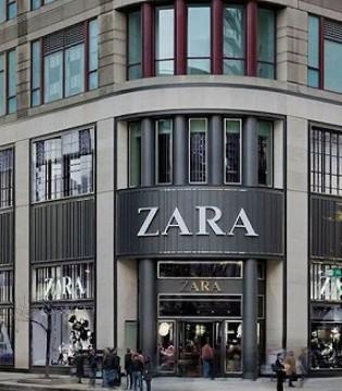 """服装行业困顿ZARA却增长 """"史前互联网""""思维是什么"""