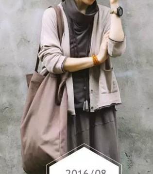 潮流报告:尚沿女装品牌2017新款系列更新
