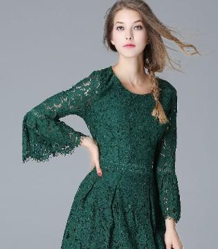 艺蔓女装的美丽模样 是每个女人都无法抗拒的时尚