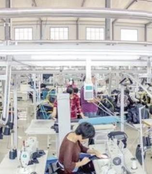 未来3年50%的纺织服装企业或将被淘汰