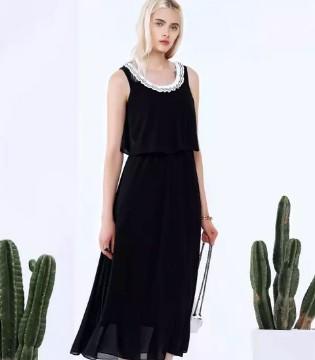 HON.B x FASHION穿上美美的中长裙 搞定夏季所有LOOK