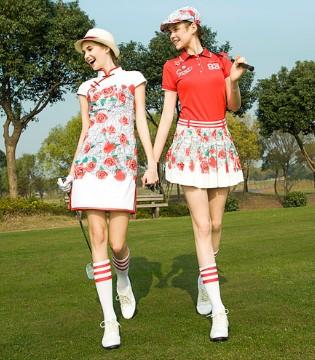 尚约高尔夫夏天狂想曲 来场五彩斑斓的约会吧
