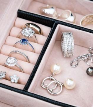用闲置珠宝换戴大牌珠宝 幸福纪要通过连接用户做共享珠宝