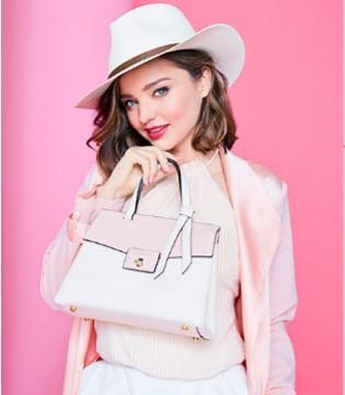 日本包袋品牌Samantha Thavasa合作豌豆公主