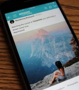亚马逊向Prime会员开放Spark功能 模仿Instagram还可以购物