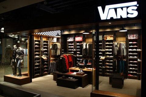 VF集团Q2财报的背后 预示着国内服装品牌的复苏