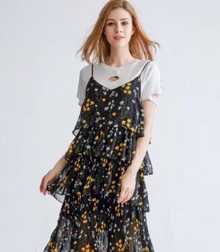 都市衣柜女装将女人的自信完美呈现 谁能抵挡你的魅力