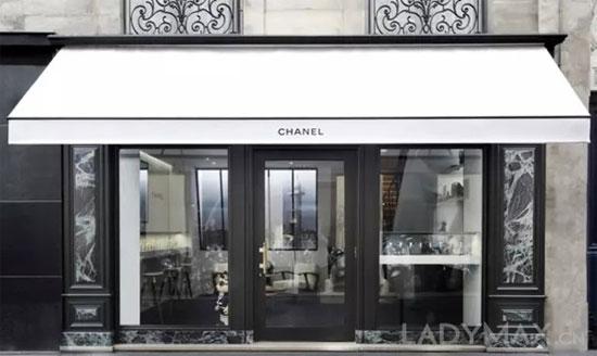 Chanel去年利润大跌35% Coty销售额暴涨