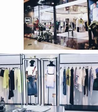 NEW OPEN实力圈粉 DNCY近期迎来13家新店开业