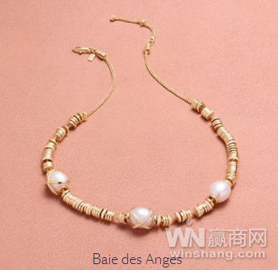 法国顶级珠宝品牌FRED来了 成都首家精品店太古里开业