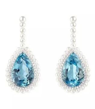 欧洲顶级珠宝品牌宝诗龙2017新品 与冰雪王国的约定