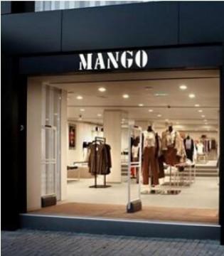 让大家快忘记的快时尚品牌Mango如今怎么样了