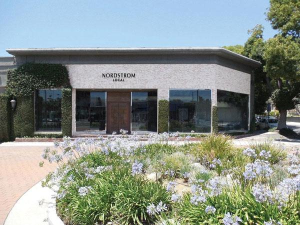 "Nordstrom计划开设""零库存""小型门店_1"