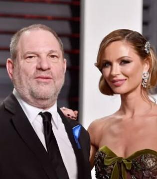 好莱坞丑闻波及时尚圈 Donna Karan因发表支持言论遭抵制
