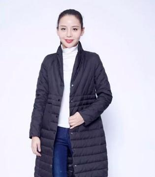 文果怡彩秋季御寒单品推荐 时髦显瘦又保暖