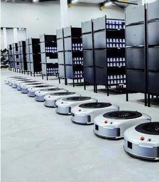 机器人如何帮电商实现智能物流 我们研究了Geek+的案例