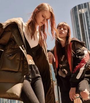 LINC金羽杰成国际时装周唯一羽绒服品牌 真正原因是……