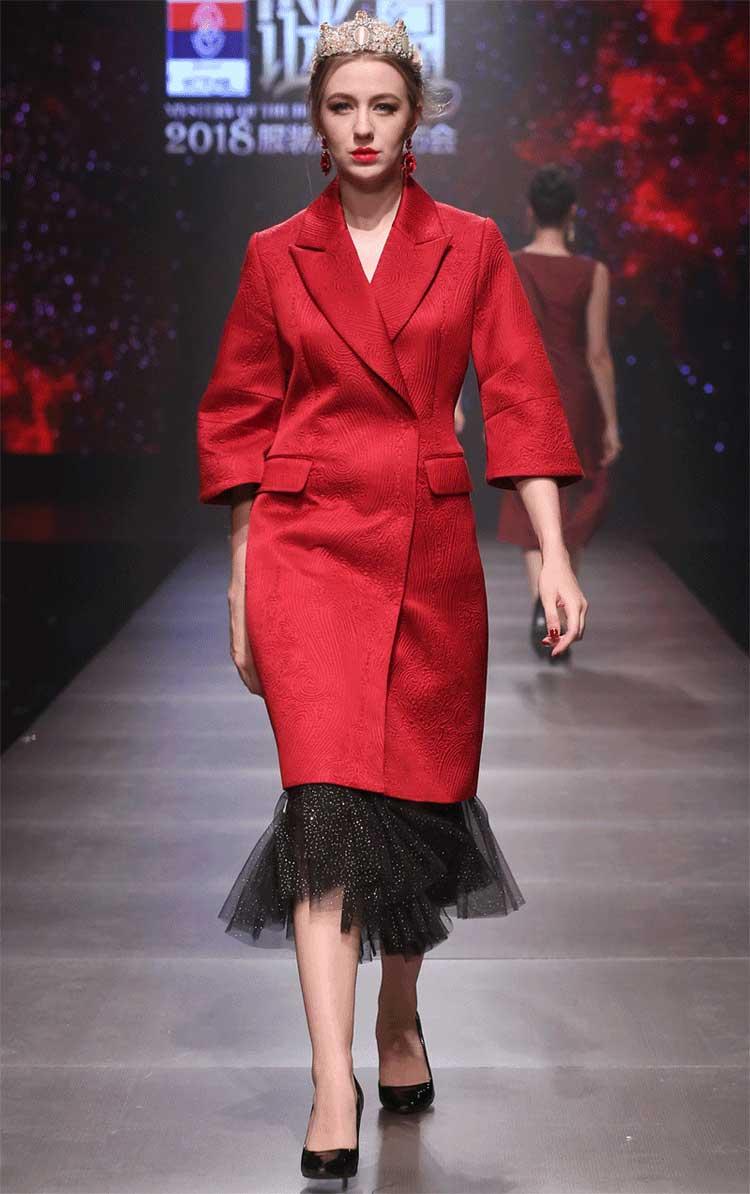 23年的沉淀匠心之作 富安娜fuanna用艺术对话时尚