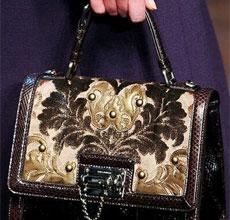 国际品牌杜嘉班纳包包怎么样 经典贵族奢侈品牌