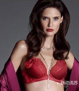 爱慕红品 什么样的女人会将它们穿上身