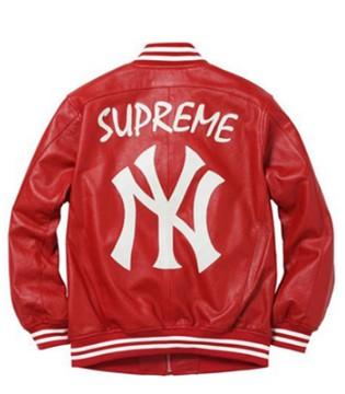 美国街头潮流服饰品牌Supreme 揭秘价高的背后