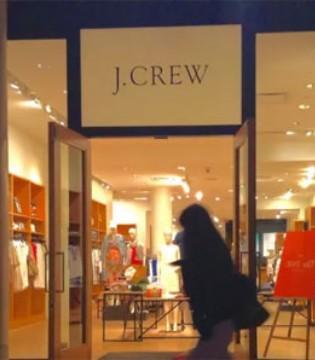J.Crew第三季度净亏损扩大 Diesel在中国赢得商标侵权诉讼