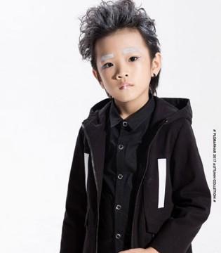 孩子才是未来的时尚把控者 小猪芭那童装备受宝妈重视