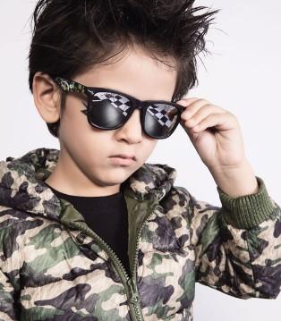 土巴兔17秋冬新品上市 喜欢酷装的男孩都看过来