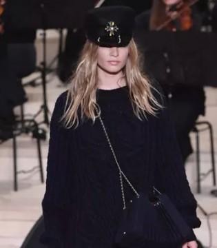 坚守底线 Chanel时尚总裁表示不向中国KOL付费做推广