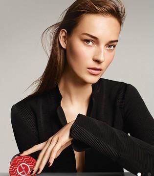 天猫美妆大牌+1 Giorgio Armani旗舰店明年1月正式入驻