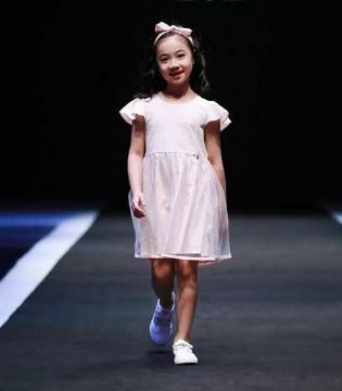 知名童装品牌杰米熊用时尚唤醒儿童活力 show出风采