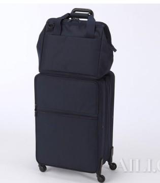 Muji推出折叠行李箱 将成为你的旅途中的新宠