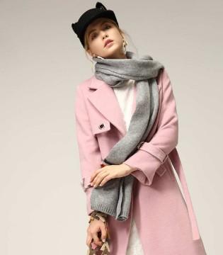 城市衣柜品牌女装 柔情又细致 时尚又减龄