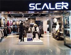 新年新店 SCALER+北京金源新燕莎店盛大开业