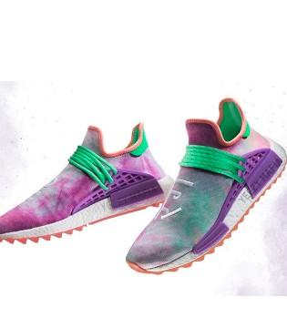 Pharrell x adidas Originals NMD Hu发售日期确定