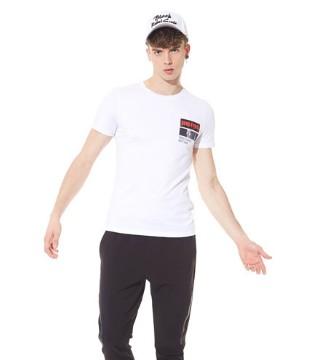 夏季穿时尚t恤 穿ZENL佐纳利2018春夏新品