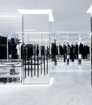 Saint Laurent入驻京东奢侈品平台 下一个会是Gucci吗