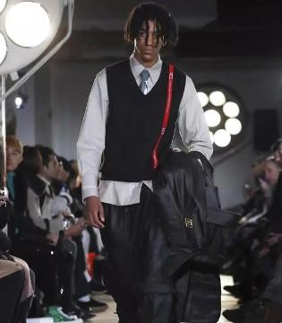 2018伦敦男装周 几个不能错过的设计师品牌